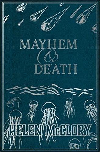 mayhem and death