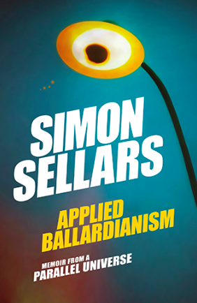 Unlimited Dream Country — a review of Applied Ballardianism: Memoir
