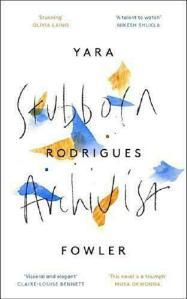 Stubborn Archivist book cover